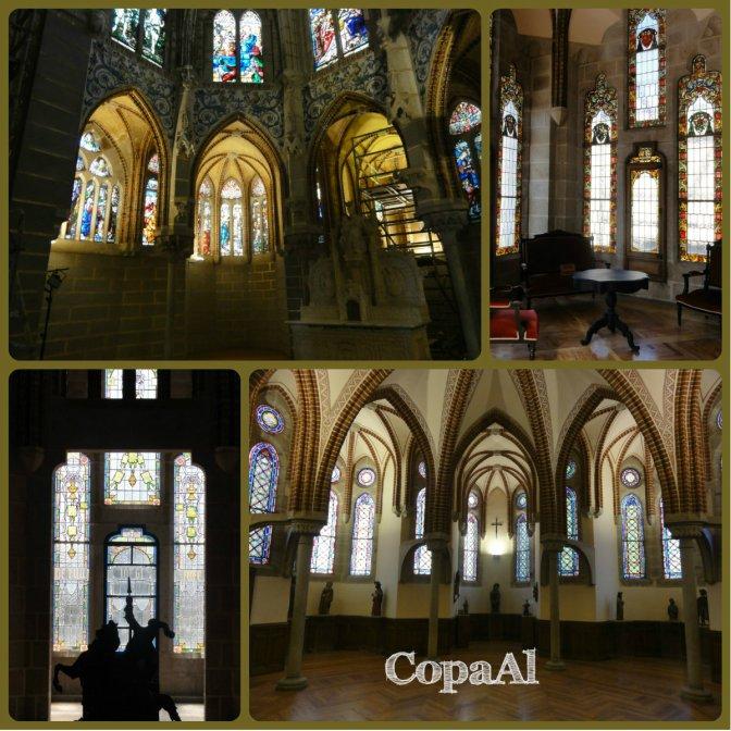 CopaAl_Astorga_Palacio_Episcopal_Detalles
