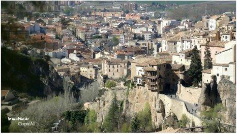 CERRO DE SAN CRISTÓBAL en Cuenca