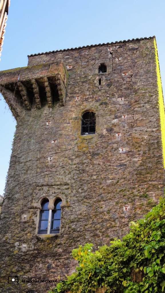 Torre de Espadero