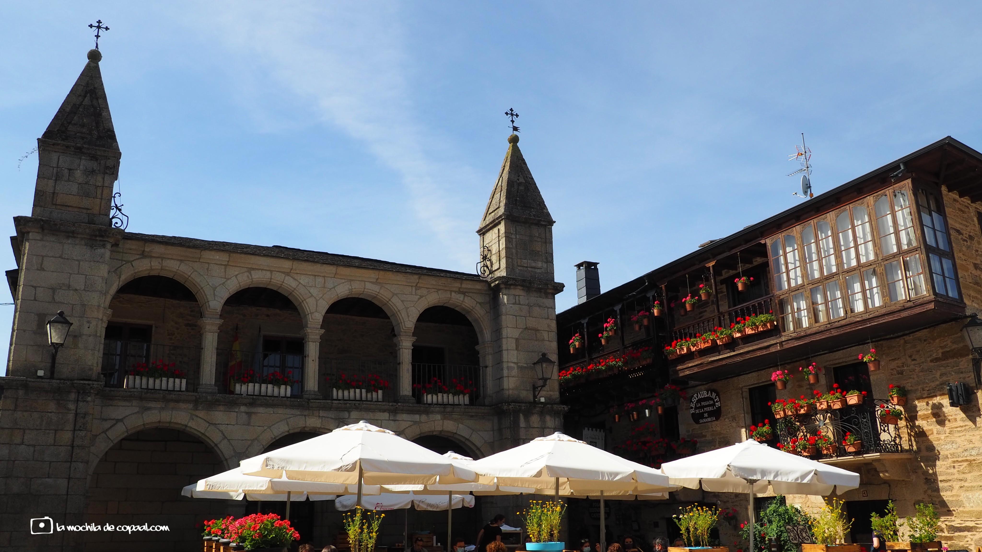 Ayuntamiento Puebla Sanabria