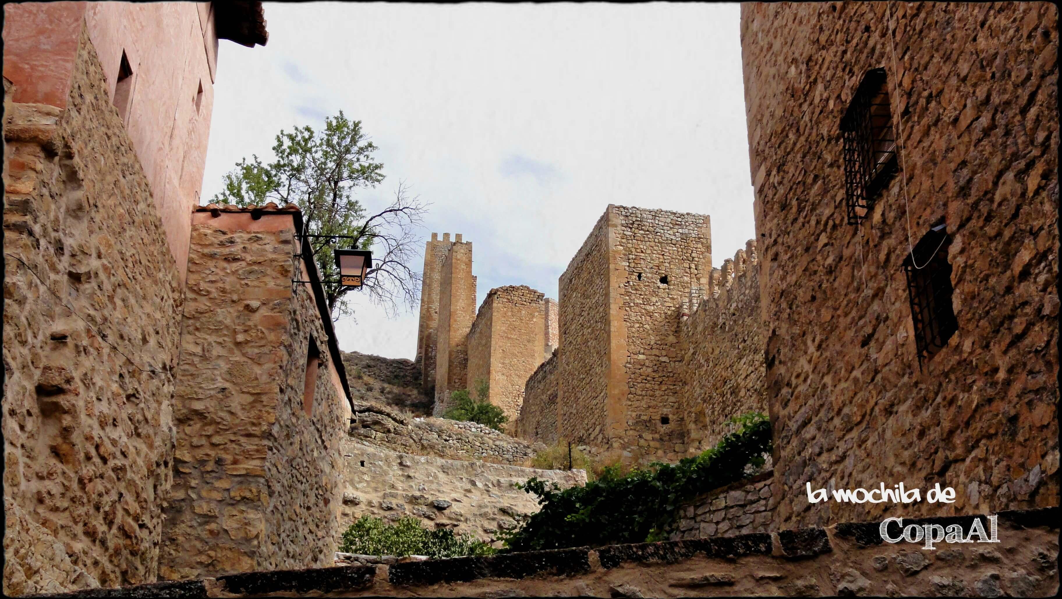 Teruel-rutas-Albarracín
