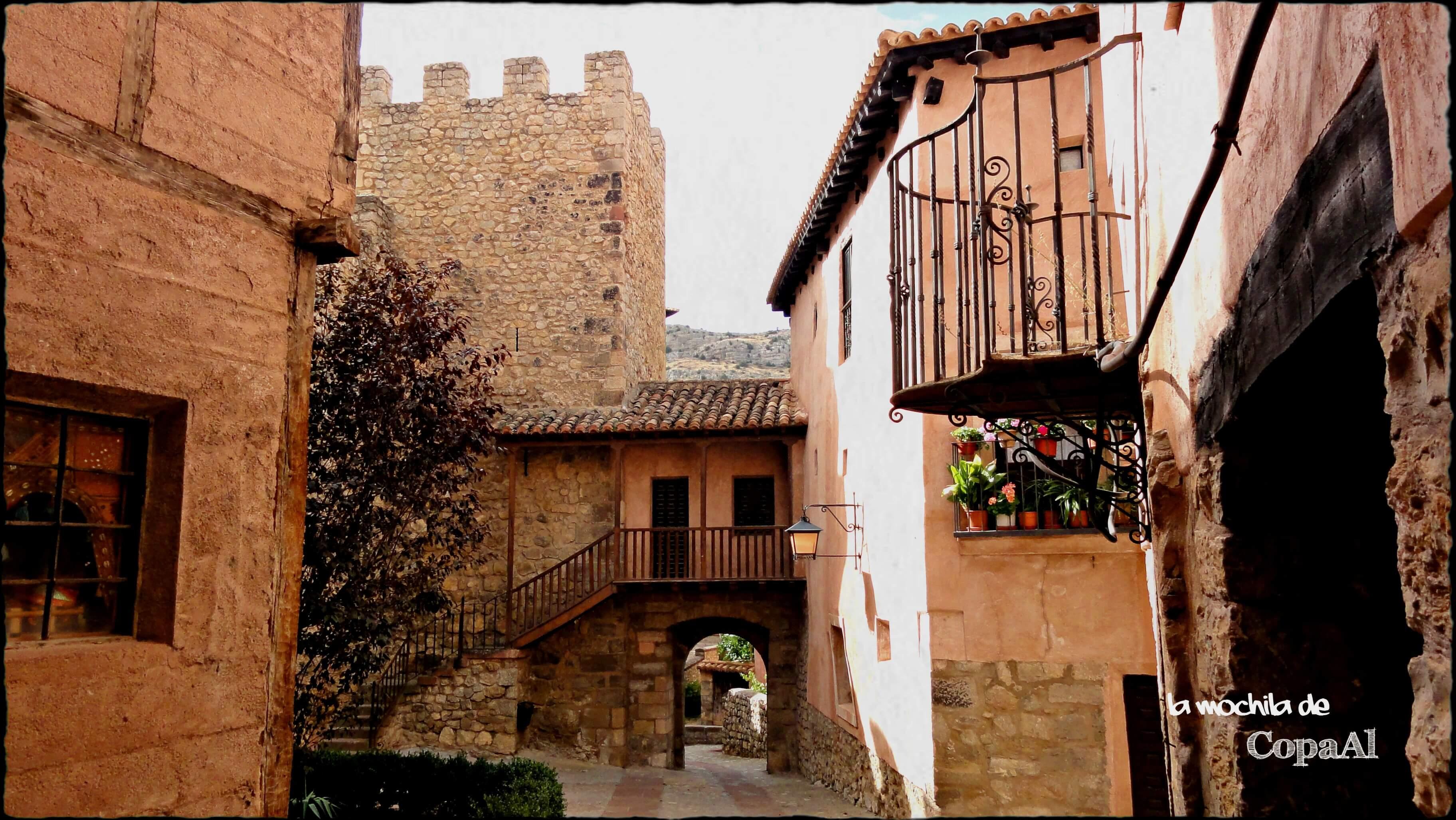 Albarracín-pueblos-con-encanto